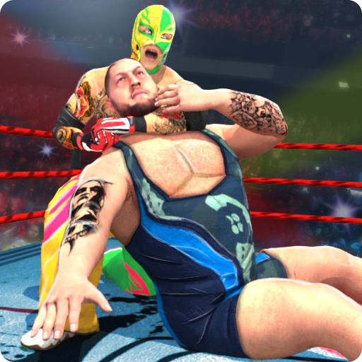 BACKSTAGE WRESTLING MAYHEM : REVOLUTION MANIA (game)