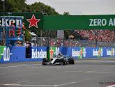 Lewis Hamilton verbrodt Ferrari-feestje in GP van Italië