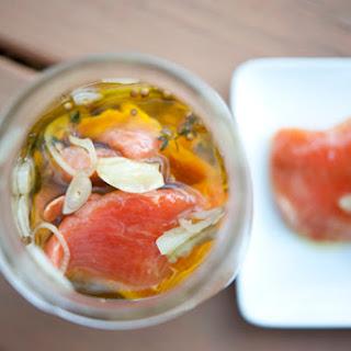Preserved Salmon Recipes