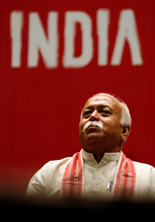 00c56fbe1 As Shah replaces Advani in Gandhinagar, how the RSS engineered the BJP's  generational shift