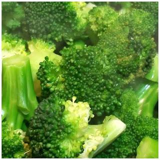 Blanch Broccoli Recipes