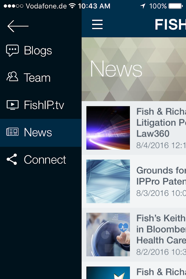 Fish On-the Go- screenshot