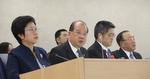 赴聯合國人權會議 張建宗:關注香港狀況不必要、無根據、不成立