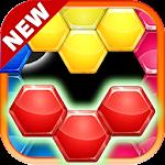Hexa! Hexagon puzzle game Icon