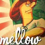 Logo for Mellow Mushroom - Rome