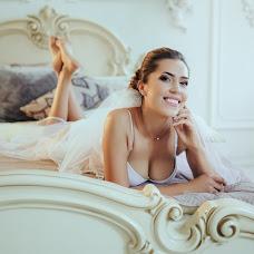 Wedding photographer Elena Metelica (ELENANDROMA). Photo of 21.08.2018