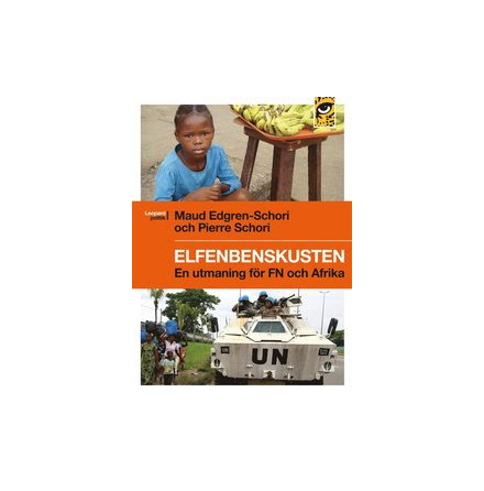 Elfenbenskusten E-bok