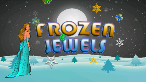 Frozen Jewels