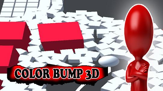 Color Bump 3D Twist 2020 1