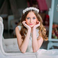 Wedding photographer Ekaterina Smirnova (Smirnovaphoto). Photo of 14.10.2015