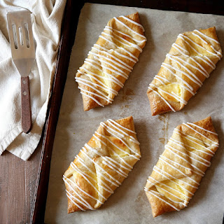 Cream Cheese Puff Pastry Dessert Recipes.