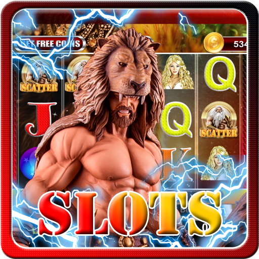 The Mighty Atlas Slot