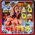 The Mighty Atlas Slot