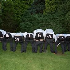 Wedding photographer Jim Hunter (hunter). Photo of 01.08.2014