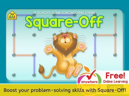 Square-Off- screenshot thumbnail
