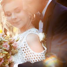 Wedding photographer Anna Zakharchenko (fotoiva). Photo of 10.10.2017