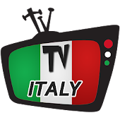 Italy Free TV Channels