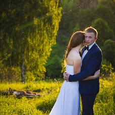 Wedding photographer Nina Polukhina (danyfornina). Photo of 12.04.2016