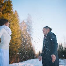 Wedding photographer Lana Lukashevich (LanaL). Photo of 21.03.2017