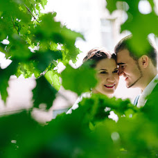 Wedding photographer Dmitriy Izosimov (mulder). Photo of 11.11.2014