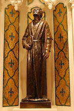 Photo: St. Jude ... in St. Patrick's Cathedral, NYC