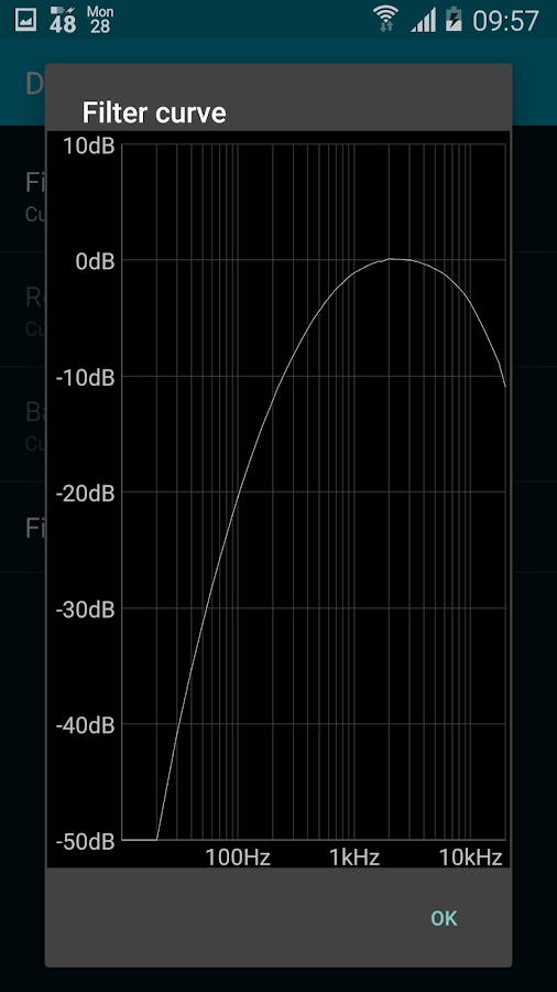 Noise Meter- screenshot