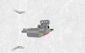 VK.60.10 (A) ホイール、武装無し版(架空)