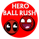 Hero Ball Rush Icon