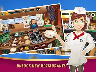 Kebab World MOD (Unlimited Money) 7