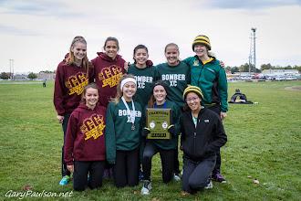 Photo: 4A Girls Champions - Richland Eastern Washington Regional Cross Country Championship  Prints: http://photos.garypaulson.net/p380526276/e4911a442