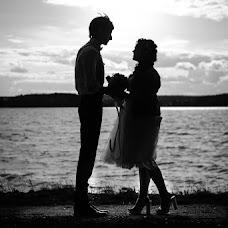 Wedding photographer Pavel Sharnikov (sefs). Photo of 23.07.2017