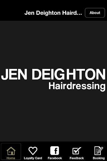 Jen Deighton