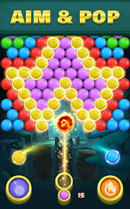 Marble Ball Madness 1