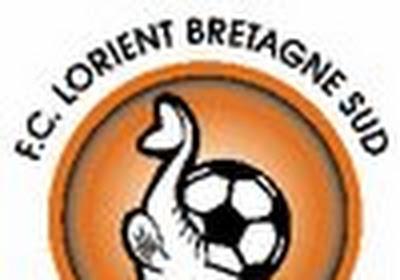 Lorient en demi-finale de la Coupe