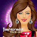 Fashion FaceOff - DressUp Game icon