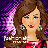 Fashion FaceOff - DressUp Game