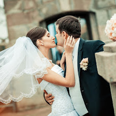 Wedding photographer Vas Pakulov (Vaskin). Photo of 19.12.2012