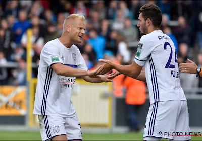 OFFICIEEL Ex-verdediger van Anderlecht ruilt Zulte Waregem voor Eredivisie