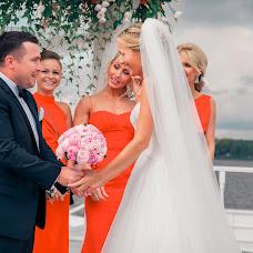Wedding photographer Yuliya Belaya (ylia1983). Photo of 01.04.2014