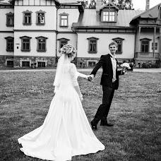 Wedding photographer Vladimir Antonov (vladimirphoto). Photo of 04.01.2018