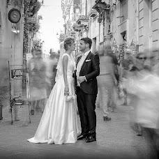 Wedding photographer Luca Sapienza (lucasapienza). Photo of 10.12.2017