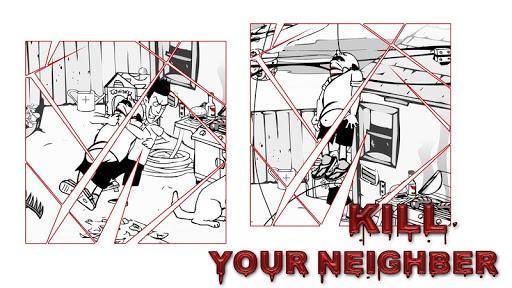 Kill Your Neighbor