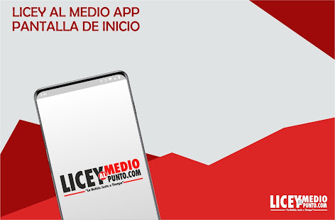 Licey Al Medio for PC-Windows 7,8,10 and Mac apk screenshot 1