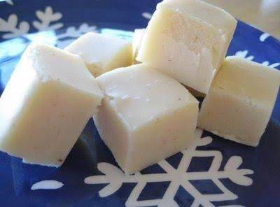 Ivory Fudge Recipe