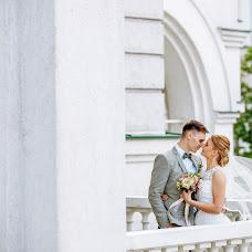婚禮攝影師Nikolay Rogozin(RogozinNikolay)。12.07.2019的照片