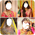 Dulhan Face Changer icon