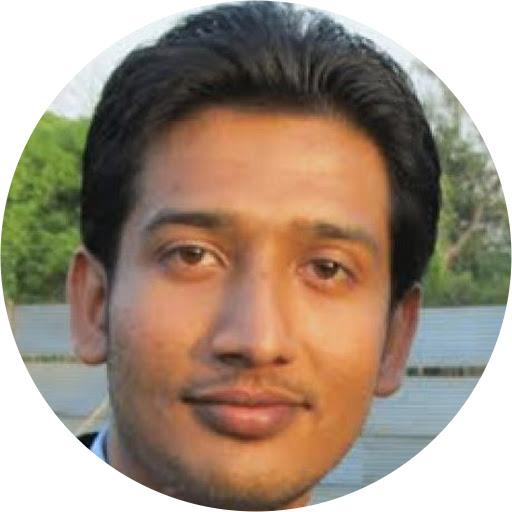 Rajarshi Shah (AIR 81, 2016)