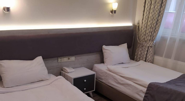 Hotel Temizay