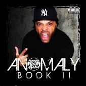 Anomaly Book 2