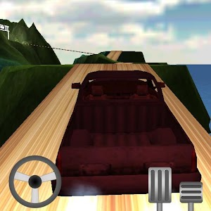 Hill Climb Drive Speed 3D for PC and MAC